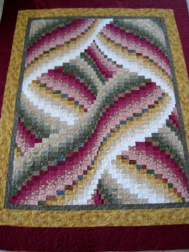 90 Best Images About Bargello Quilts On Pinterest