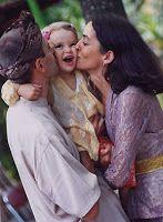 [On découvre] Voyager à bali avec bébé : itinéraire idéal avec des enfants en bas-âge - Voyage baby @voyagebaby