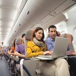 Emirates Ekonomi Sınıfı Yolcuları İçin Ücretsiz Wi-Fi Verisini İkiye Katlayacak
