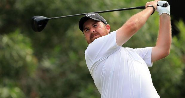 "Shane Lowry: ""A win would top off the year superbly and kickstart my 2015 campaign as well."" Photo: Yoshua Arias/EPA"