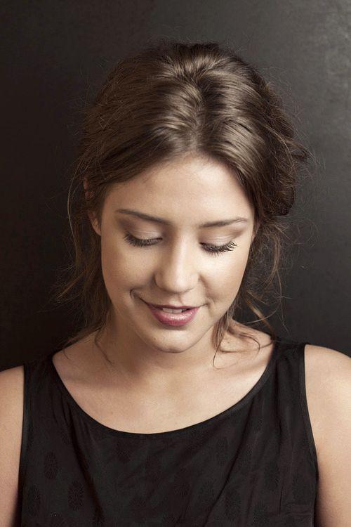 """Adèle Exarchopoulos, protagonista de """"La vie d'Adèle"""""""