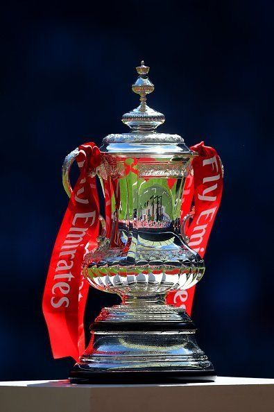 Manchester United, 2016 FA Cup