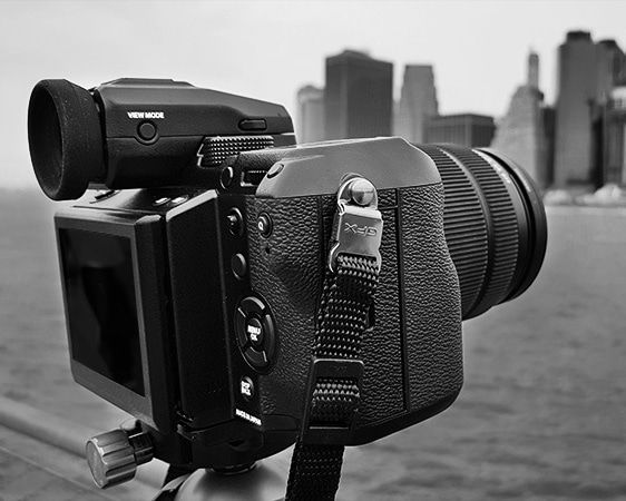 This is the most extensive Fujifilm GFX 50S review of this camera to date, also dealing with shooting with a medium format camera generally, while covering shooting long exposure too, which hasn't been covered before with this camera.  The GFX is the most affordable mirrorless medium format camera and, according to many, the best in its category. I am working with this camera for a few months and I can say I am overly pleased with the results and the image quality I can get with it.