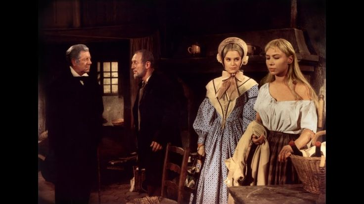 Nyomorultak 2/1. (1957) - teljes film magyarul