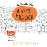 De Oliver Jeffers ( oui encore ! )  Une petite histoire rigolote mettant l'accent sur l'importance et la richesse de la différence.