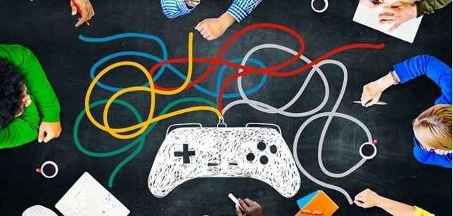 Gamification, la psicologia dell'obiettivo da raggiungere Come si puo` invogliare un bambino a fare qualcosa che non gli piace, come ad esempio studiare? Promettendogli un premio, una ricompensa, la possibilita` di andare a giocare. Prima il dovere, poi il