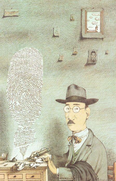 Fernando Pessoa [1888-1935] es uno de los mayores poetas y escritores de la lengua portuguesa y de la literatura europea.