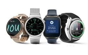 Image result for google android watches