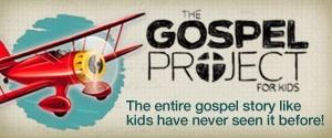 Ideas for children's ministry