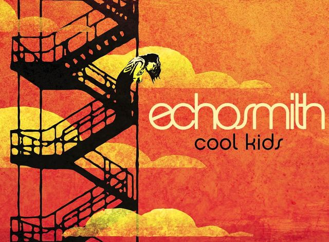 "Clean Songs To Jumpstart Your Kids Party Playlist: Echosmith - ""Cool Kids"""