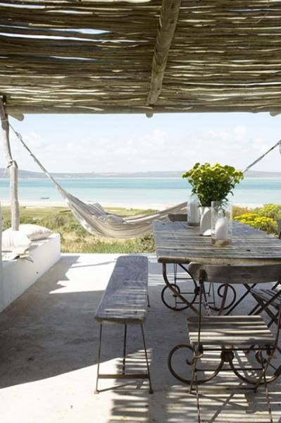Cottage in Churchhaven (South Africa)