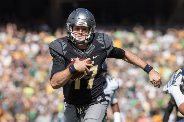 Less than 100 days until the 2016 #NCAA Football season! We continue our Heisman Trophy candidate profiles with a look at #Baylor quarterback Seth Russell, who is +2500. http://www.sportsbookreview.com/college-football/free-picks/heisman-odds-baylor-turmoil-hurts-chances-qb-seth-russell-a-72772/