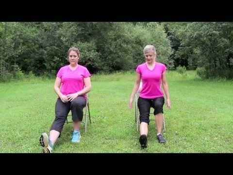 31 best yoga for seniors images on pinterest  chairs