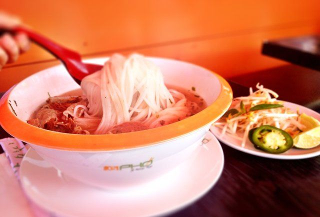 LA's 8 best Vietnamese restaurants