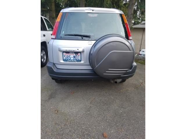 Used 2001 Honda CR-V EX for sale in EDMONDS, WA | Complete Auto Brokers