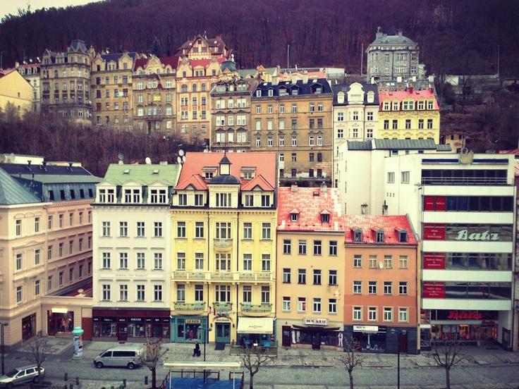 #KarlovyVary