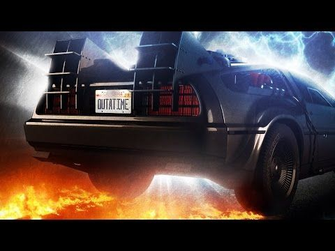 New Back to the Future Movie Trailer (2015) - Fast to the Future - YouTube