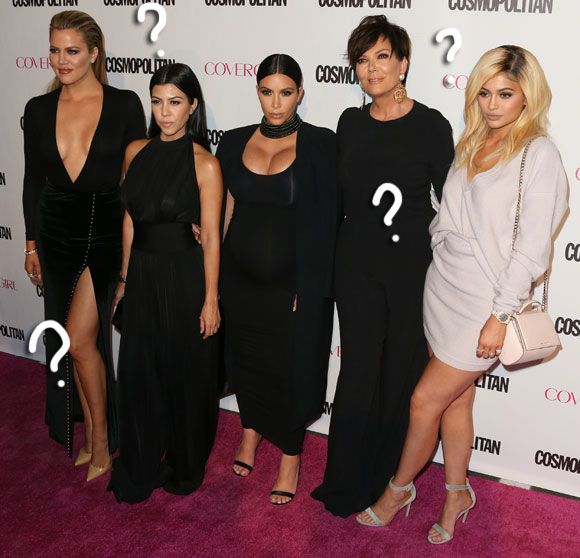 Youll Never Guess Which Member Of The Kardashian-Jenner Family Is Hosting Thanksgiving!