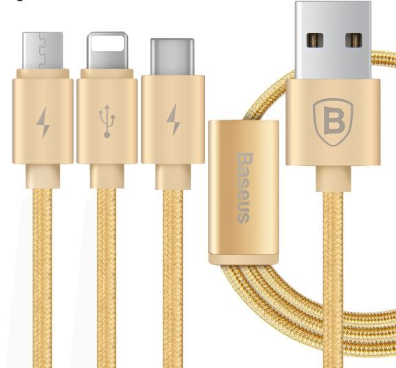 WFC 3-in-1 EZ Multi-Charging Cable For iPhone/Android/Samsung //Price: $13.99 & FREE Shipping //     #fashion #style #stylish #love #TagsForLikes #me #cute #photooftheday #nails #hair #beauty #beautiful #instagood #pretty #swag #pink #girl #girls #eyes #design #model #dress #shoes #heels #styles #outfit #purse #jewelry #shopping #glam