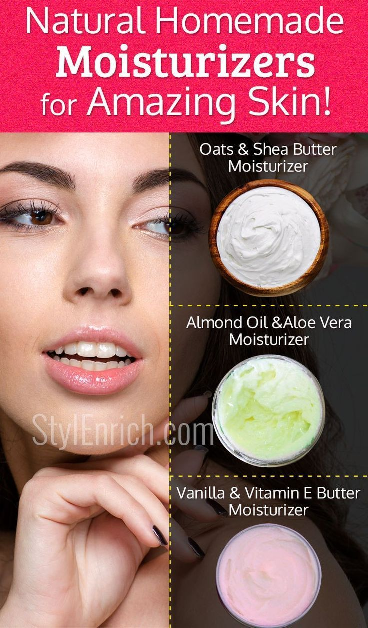 Homemade Face Moisturizer Natural Diy Moisturizers For Amazing Skin Amazing Diy Fac In 2020 Diy Moisturizer Natural Homemade Moisturizer Homemade Face Moisturizer