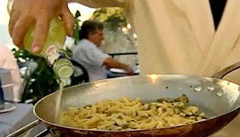 Limoncello di Capri - Pasta