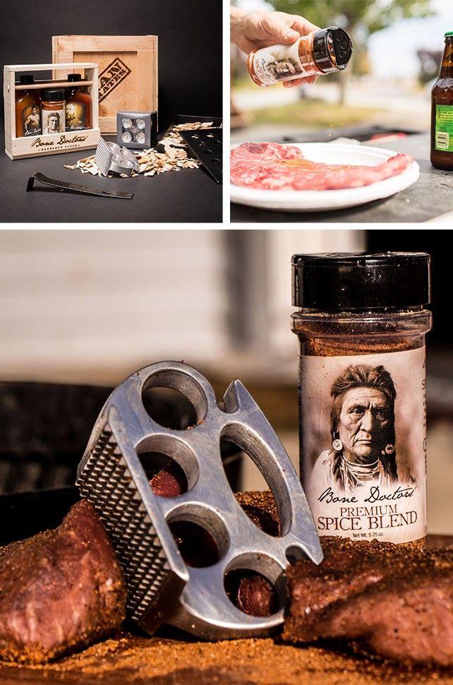 Christmas gifts for guys who like to cook