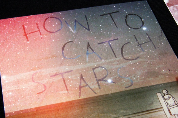 How to catch stars :calender on Behance