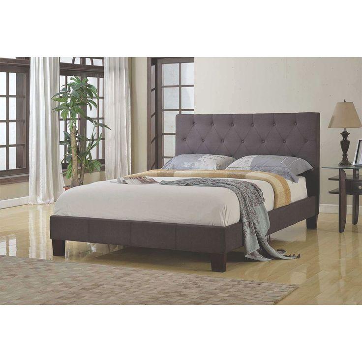 Promo Full Fabric Bed