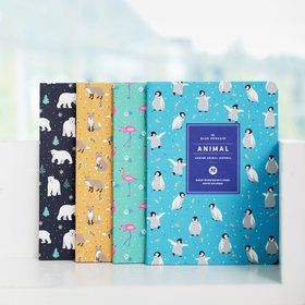 Gmarket - ARDIUM Animal monthly journal S / undated / planner ...