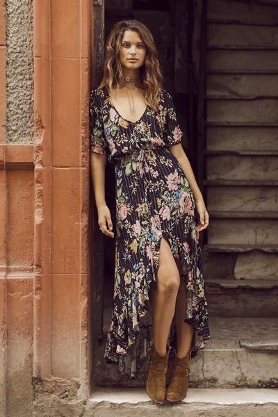 gypsy chic clothing 598 best la vie boheme images on pinterest 70s fashion boho