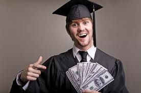 Where To Get College Scholarships, Student Loans, Government Grants and More-How To Get Started