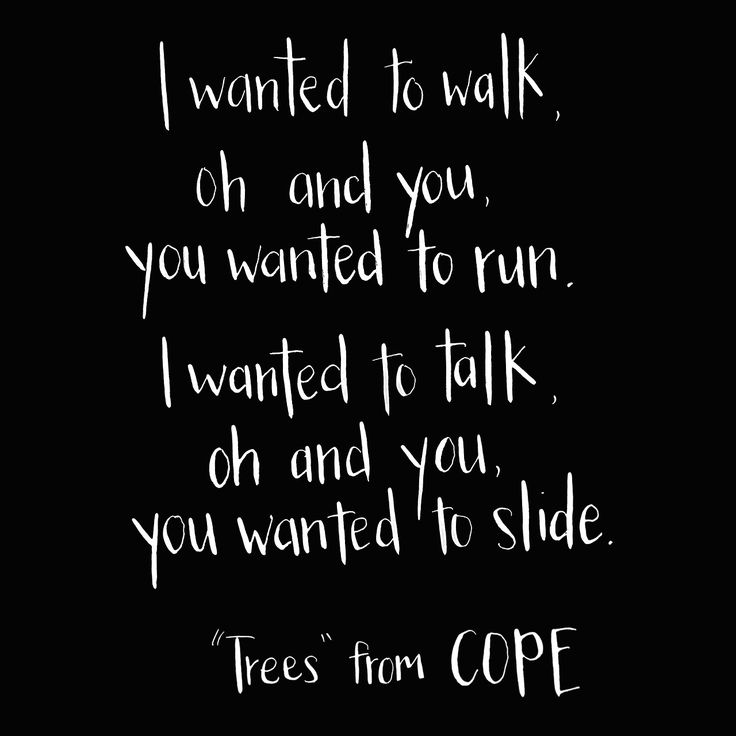 trees (cope version) by manchester orchestra
