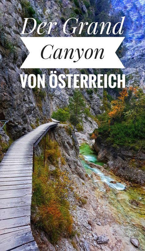 Insider tip in Lower Austria – Ötscher Tormäuer Nature Park