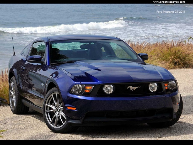 Ford Mustang | Ford Mustang 2011 - Matéria especial | Encontracarros.com