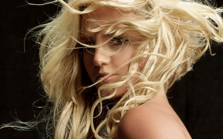 Hot HD Britney Spears Wallpapers