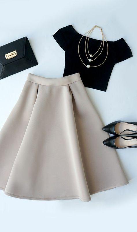 24315ea7314b Belle tenue femme classe robe d été comment m habiller à la mode OOTD