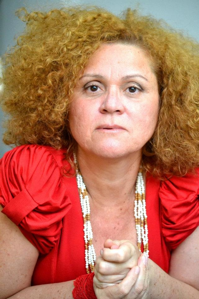 Ana Felipe por Luana Monteiro