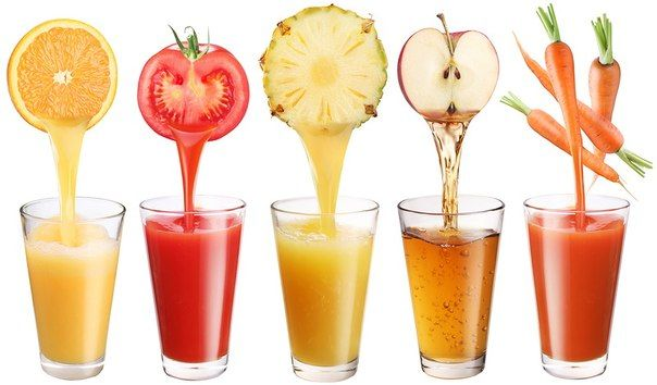 How do health juices ..