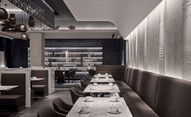 Xi Ding Dumpling Restaurant | RIGIdesign