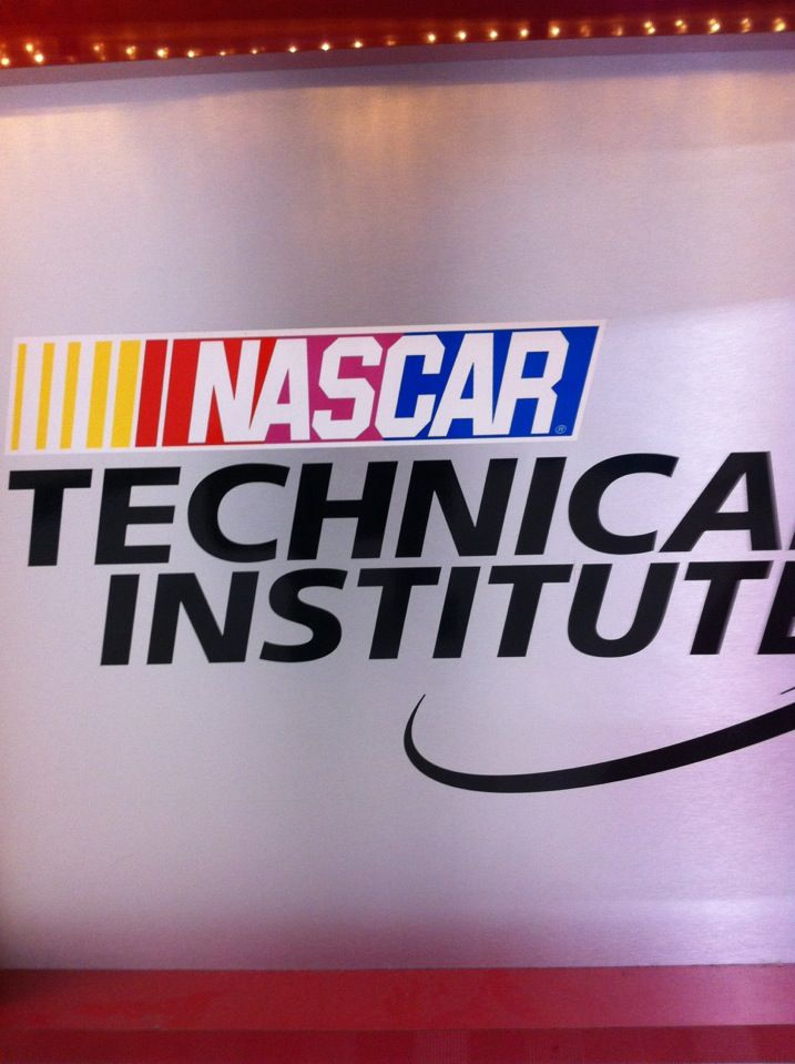NTI NASCAR Technical Institute