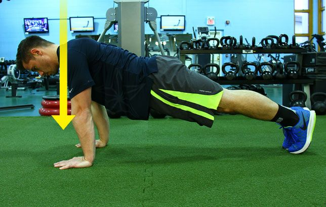 We break down this staple exercise inch by inch so you can perform at your peak