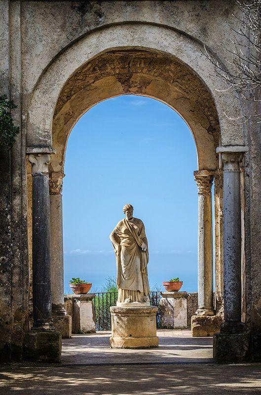 Villa Rufolo | Salerno, Italy