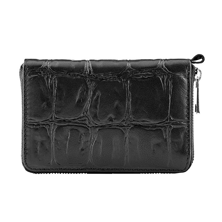 Sensual Fusion, purse, style 11106. Black.