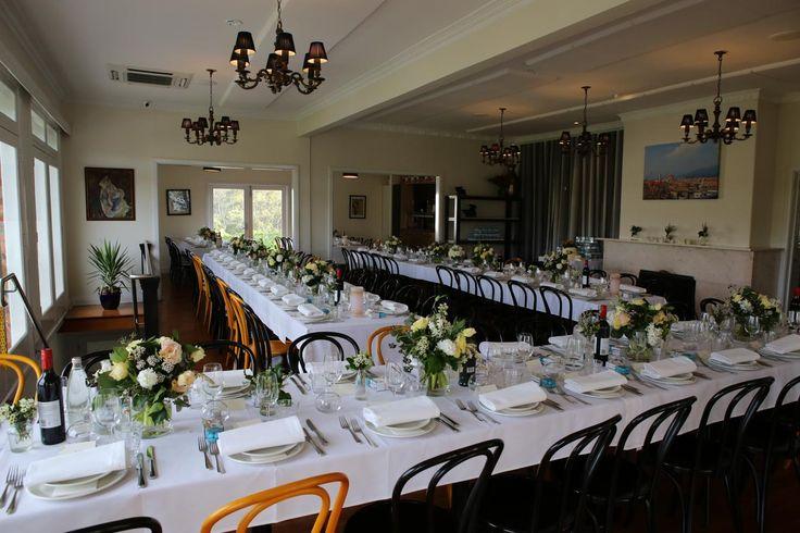 The Grand Gala Room