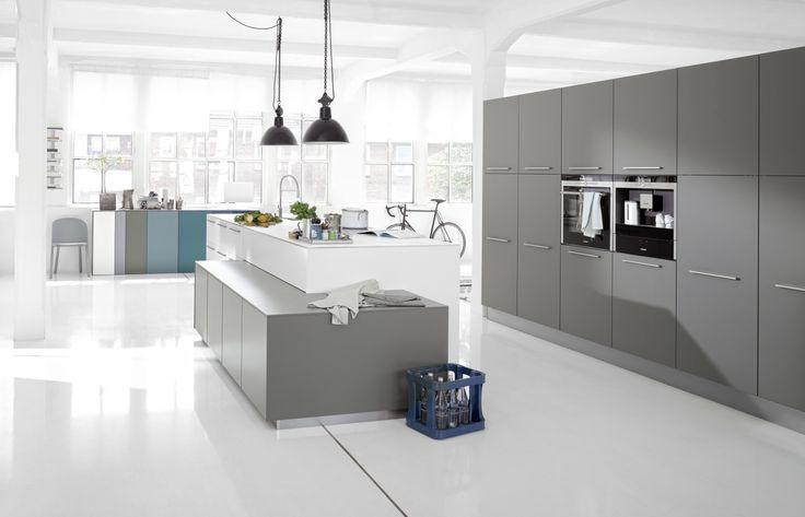 LOFT nolte-kuechende Küchen Pinterest Lofts, Kitchen - nolte küchen planer