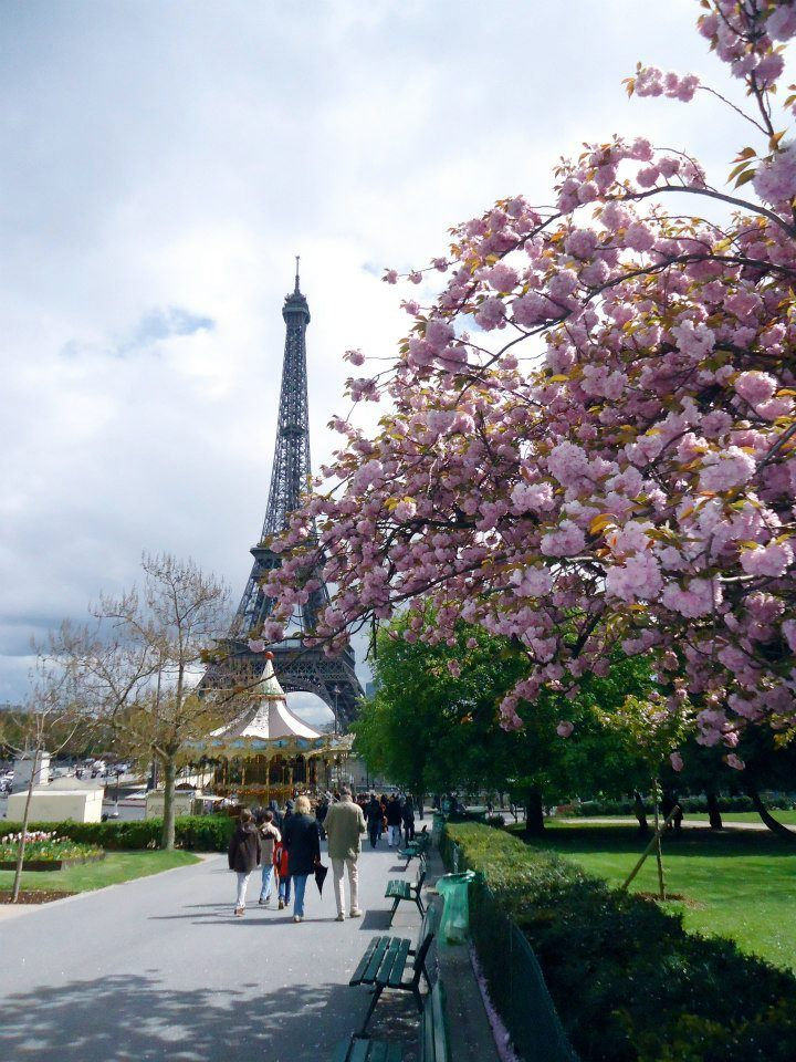 Ahhh Paris, the city of love!  lastminute lovely Brittany tells us her Top 5 must do's in Paree.   'Click' to read all about it.