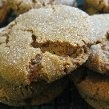 Soft Molasses Cookies. This recipe really makes my mouth water for the giant molasses cookies I always ordered from the bakery in my hometown....