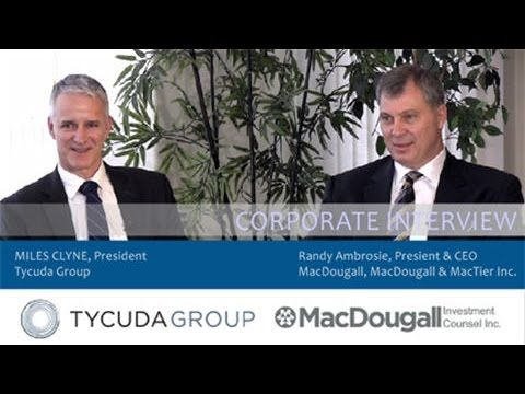 3Macs Launches in BC, Video Interview with Randy Ambrosie, President & CEO