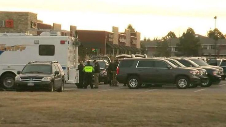 FOX NEWS: Colorado deputy killed 4 others shot responding to domestic disturbance outside Denver