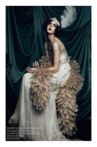 Wedding Dresses Vintage 1920s Roaring 20s 67+ Ideas